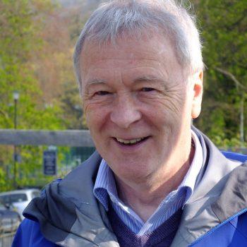 Steve Harwood