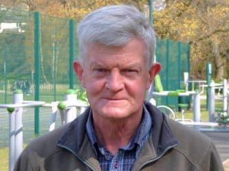 Paul Titley