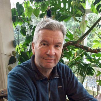 Tony Lywood